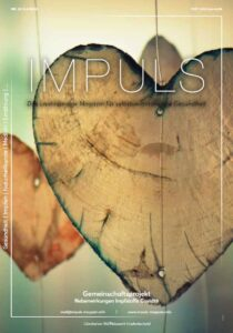 IMPULS Nr. 20 Q4/20 (Gemeinschaftsprojekt)